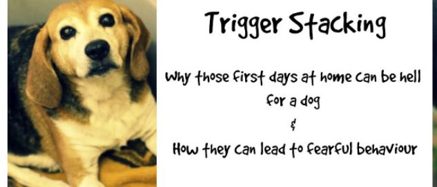 trigger stacking